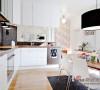 迷人的斯堪的纳维亚的家59