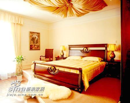 欧式 别墅 卧室图片来自用户2772873991在欧洲古典主义经典设计59的分享