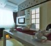 沈阳实创装饰 塞纳家园现代简约62