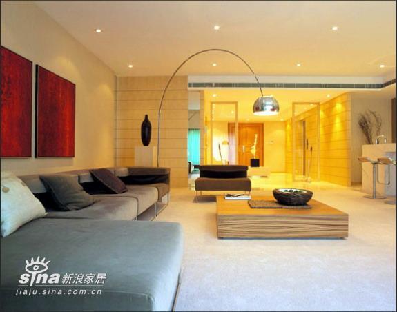 简约 跃层 客厅图片来自用户2739378857在绚色50的分享