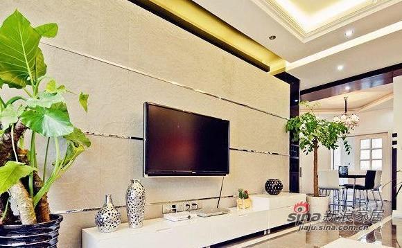 简约 其他 客厅图片来自用户2737782783在135平简约风 6万成就温馨与沉稳的别样融合13的分享