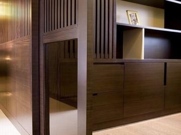 【高清】280.5平设计师粉丝的完美宅邸61