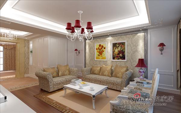 简约 一居 客厅图片来自用户2558728947在清新欧美风30的分享
