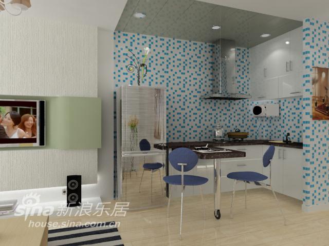 简约 一居 客厅图片来自用户2737782783在洁净空间22的分享