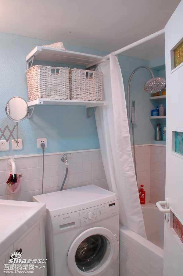 简约 一居 卫生间图片来自用户2738820801在我的专辑617376的分享