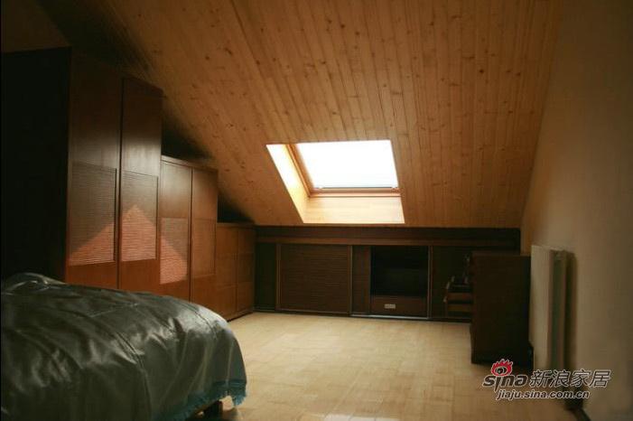 中式 复式 卧室图片来自用户1907696363在城市窍点缀138平米美丽经典中国风72的分享