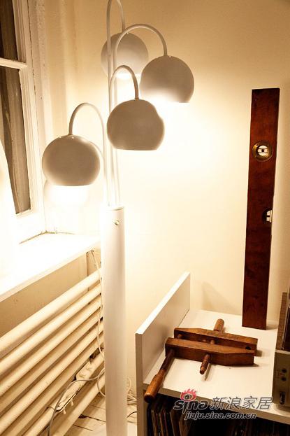 北欧 三居 卧室图片来自用户1903515612在北欧风情8万108平2房2厅3口之家99的分享