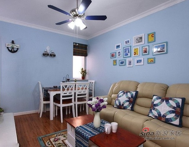 地中海 一居 客厅图片来自用户2757320995在筑都市中的宁静53平浪漫地中海71的分享