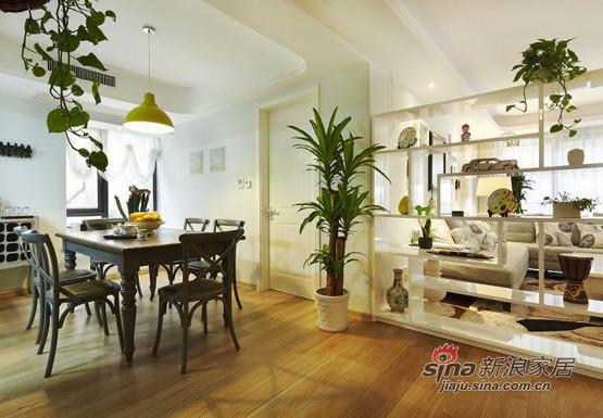美式 三居 厨房图片来自用户1907685403在140平美式风格三居室39的分享