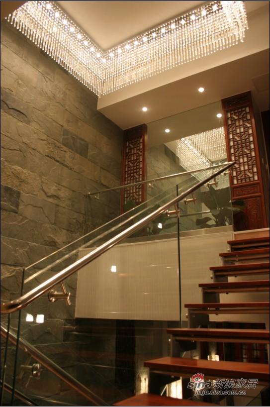 欧式 复式 楼梯图片来自用户2746869241在We house54的分享