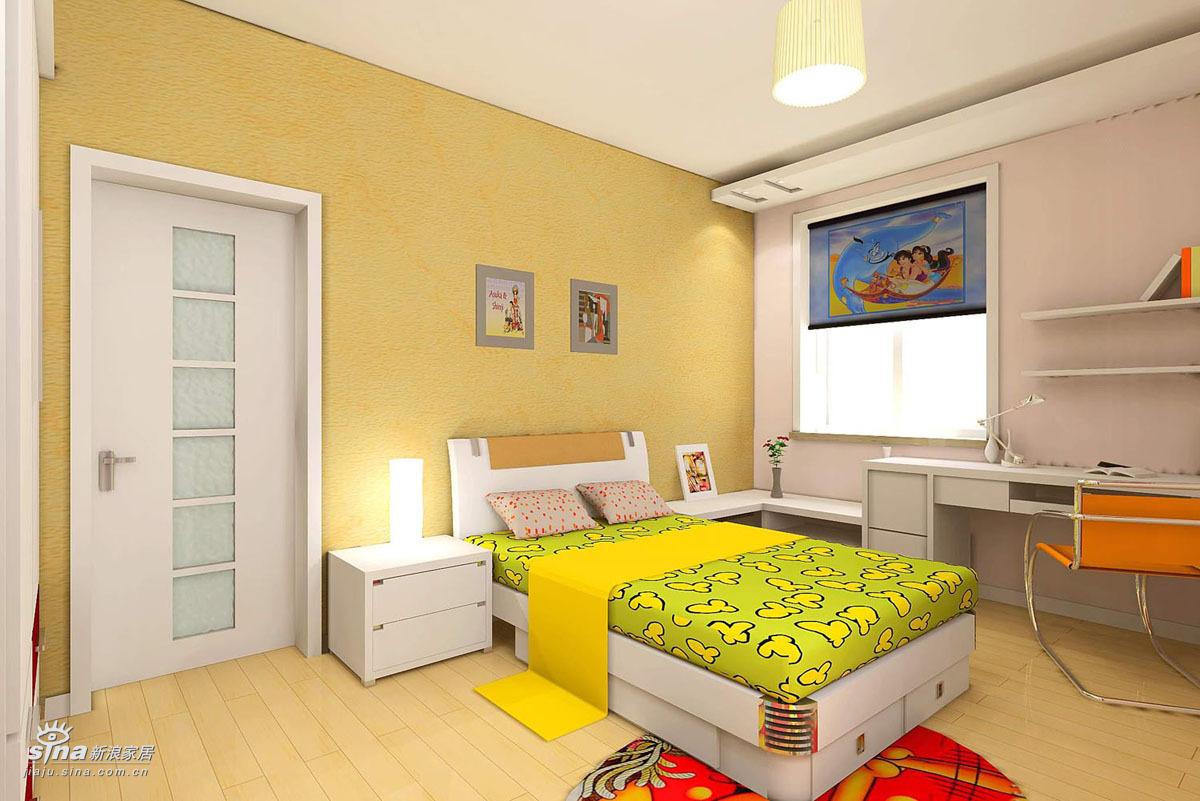欧式 四居 卧室图片来自用户2745758987在爱上异域风 爱上不同的感觉84的分享