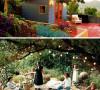 我们都曾向往能有一个属于自己的小院子