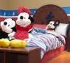 迪士尼儿童松木家具92