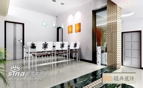 简约 三居 餐厅图片来自用户2738820801在滨湖名苑120的分享