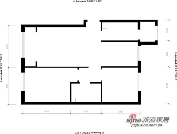 欧式 二居 客厅图片来自用户2557013183在咖啡色为主流的简欧家居设计26的分享