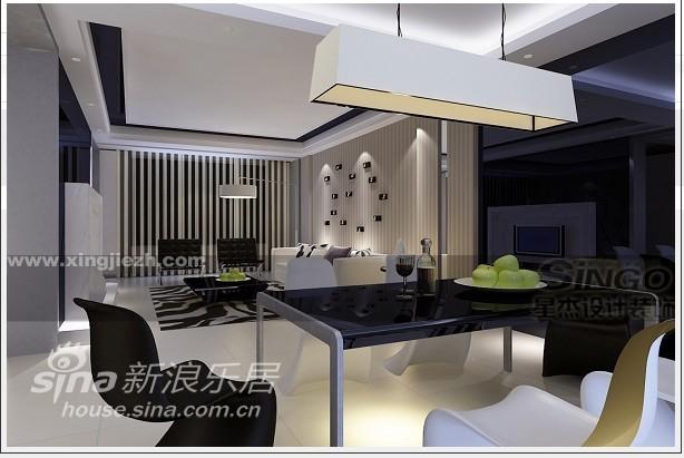 欧式 复式 客厅图片来自用户2557013183在保利叶上海56的分享