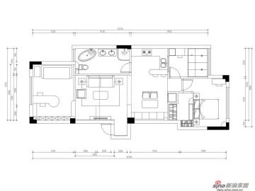【高清】20年老房新旧杂陈的改造工程10