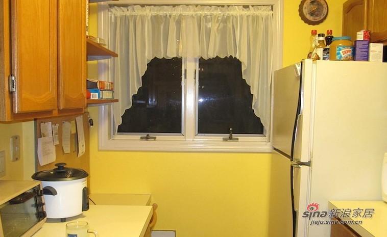 简约 复式 厨房 白领 小资 屌丝 舒适 温馨 实用图片来自用户2738845145在小白领12万重装110平简约新家59的分享