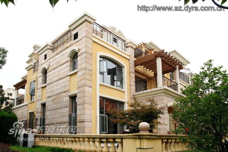 其他 别墅 客厅图片来自用户2771736967在视觉艺术-新古典主义别墅设计31的分享