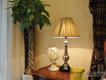 【多图】300平米欧式新古典金色漫香苑精品86