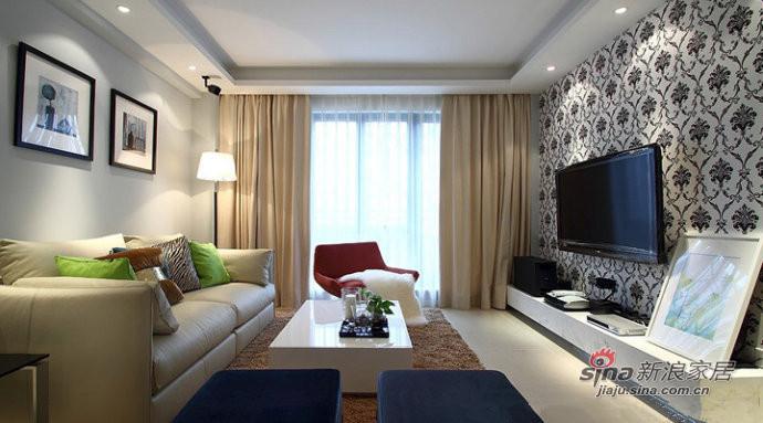 简约 一居 客厅图片来自用户2557979841在我的专辑619032的分享
