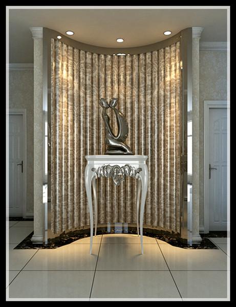 新古典 复式 客厅图片来自用户1907664341在橡树湾530平古典设计案例91的分享