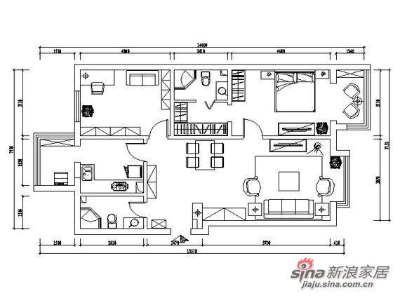 欧式 二居 客厅图片来自用户2757317061在80后小夫妻的90平米欧式风格·低成本高品味45的分享