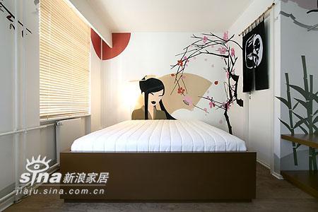 其他 其他 卧室图片来自用户2558746857在40款个性十足新奇家居(四)50的分享