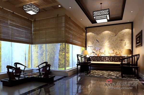 欧式 三居 客厅图片来自用户2745758987在200方雍容华贵精致家42的分享
