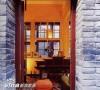 中式客厅06