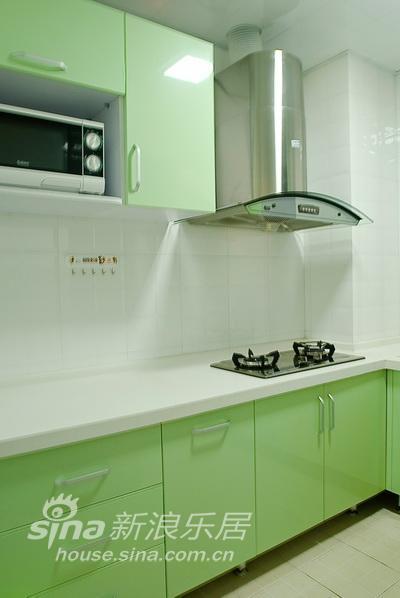 地中海 四居 厨房图片来自用户2756243717在雅致主义风格-马可波罗88的分享