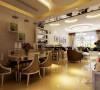 振业城中央97平米-两室两厅-简欧风格15