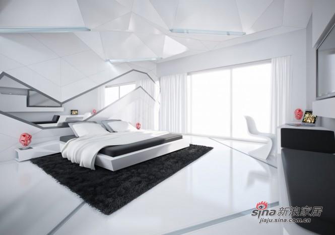 简约 跃层 卧室图片来自用户2737786973在简约并不是那么简单56的分享