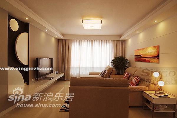 简约 三居 客厅图片来自用户2739081033在海尚国际29的分享