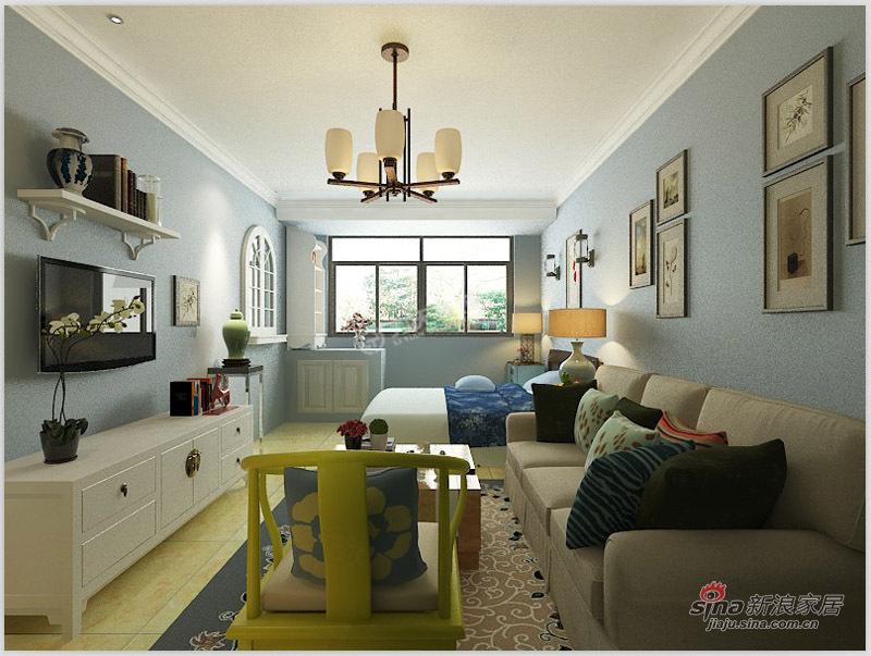 图片来自在联东U谷单身公寓-韩式田园风格62的分享