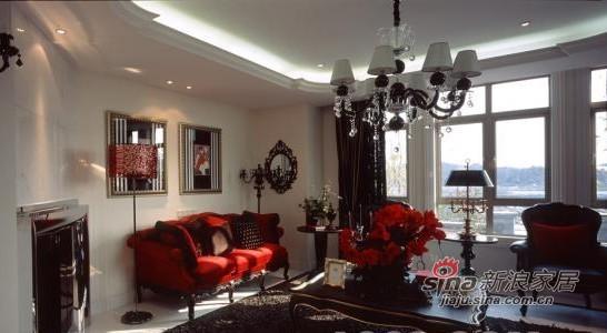 欧式 三居 客厅图片来自用户2746889121在23.5万意大利古典风格三居室67的分享