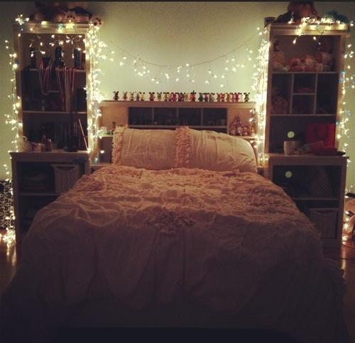 卧室 床 北欧 屌丝 温馨 公主房图片来自用户2772873991在温馨得让人尖叫的好睡房的分享