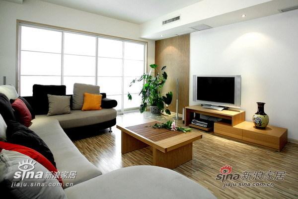简约 二居 客厅图片来自用户2738820801在我的专辑894426的分享