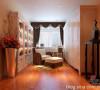 海归打造简欧风格幸福时代四居室93