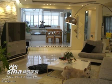 其他 二居 客厅图片来自用户2737948467在阳光水晶屋52的分享