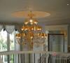 300平美式别墅 尽显雅典风格34