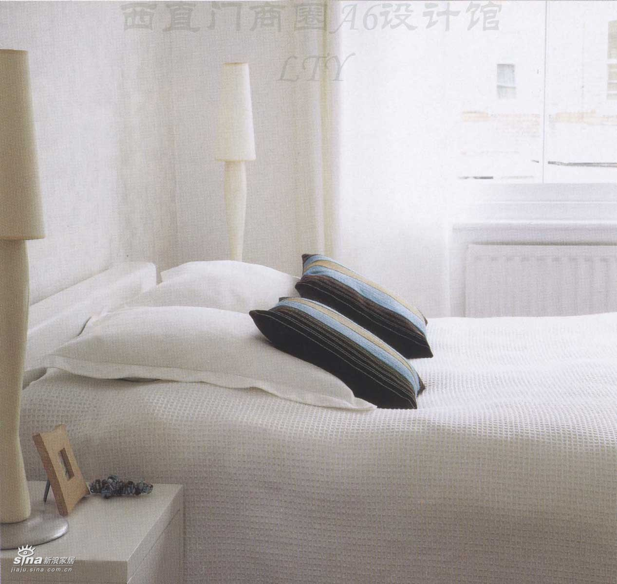 其他 三居 卧室图片来自用户2737948467在李天应作品54的分享