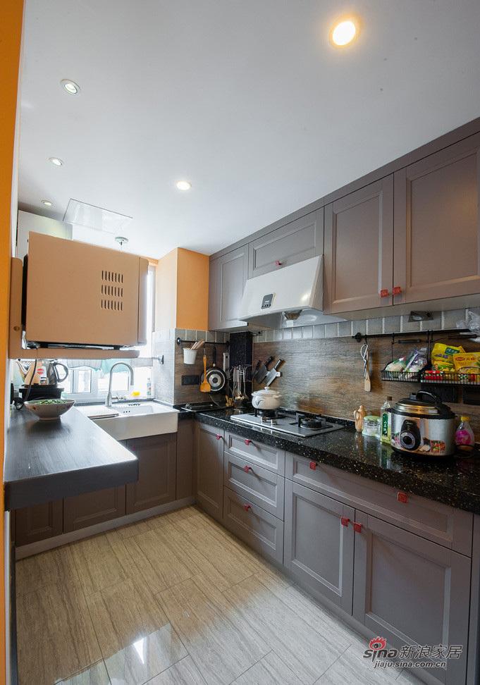 其他 三居 厨房图片来自用户2558757937在【高清】11万营造98平民国风混搭家76的分享