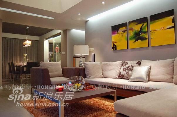 简约 二居 客厅图片来自用户2739153147在简约魅影30的分享