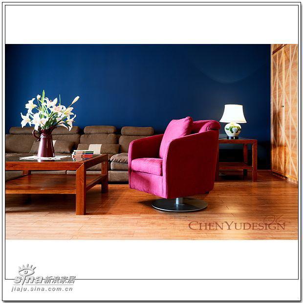 简约 四居 客厅图片来自用户2739153147在2006设计跟踪--深蓝浅蓝59的分享