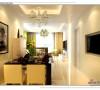 金地紫云庭110平米-两室两厅-现代简约35