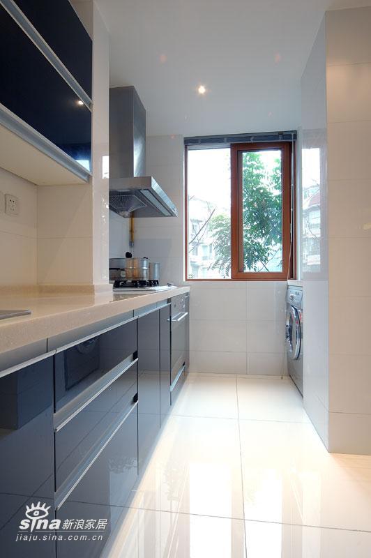 欧式 三居 厨房图片来自用户2746948411在北欧风格48的分享