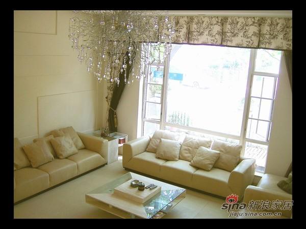 现代 别墅 客厅图片来自用户2771251863在现代人最喜欢的度假式风格84的分享