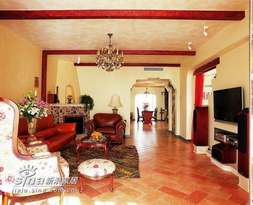 其他 别墅 客厅图片来自用户2737948467在乡村系列233的分享