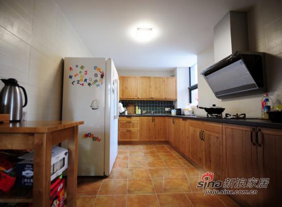田园 复式 客厅图片来自用户2737791853在旅客气质 160平复式小木屋40的分享